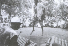 The Rhythm of Life: the Miniankan Culture of Mali