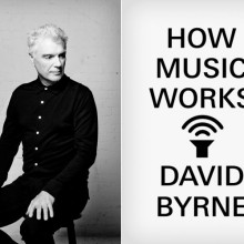 How Music Works - David Byrne
